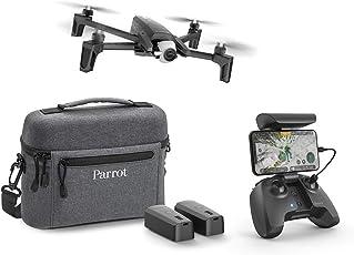 Parrot PF728020 Anafi Drohne, 180 Grad schwenkbar 4K HDR Kamera Schwarz