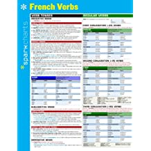French Verbs (Sparkcharts)