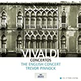 Vivaldi: Concertos (5 CDs)