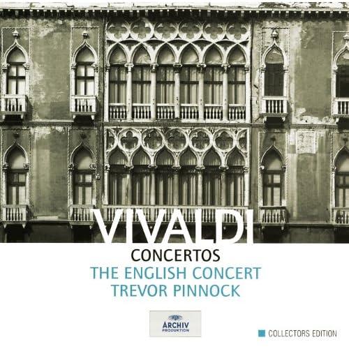"""Vivaldi: Concerto in C, R.558 - """"con molti stromenti"""" - 3. Allegro"""