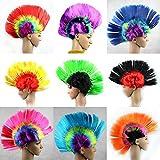 FunRobbers Mens Womens Multi Colored Par...