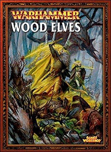 Wood Elves (Warhammer Armies) by Anthony & Matthew Ward Reynolds (2005-11-07)