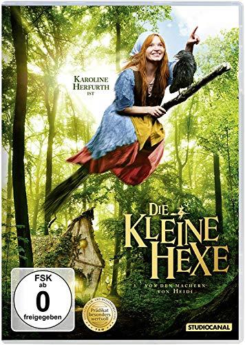 Die kleine Hexe (Eine Kleine Nacht Musik-dvd)