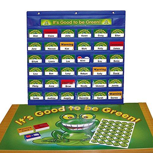 GGP Verhalten Wohnzimmer von Klassen Pack-Management-Plan für Schule Lehrer
