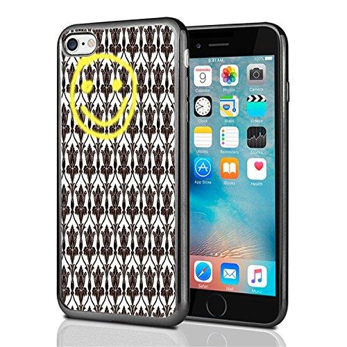 Sherlock Tapete für iPhone 7(2016) & iPhone 8(2017) Schutzhülle von Atomic Markt