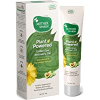 Mother Sparsh Plant Powered Under Eye Recovery Gel, 15 g