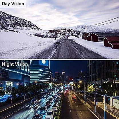 Orskey-Dashcam-Front-und-Rckkamera-1080P-Full-HD-Dual-Dash-Kamera-in-Auto-Kamera-170-Weitwinkel-HDR-mit-30-Zoll-LCD-Display-Nachtsicht-Bewegungserkennung-und-G-Sensor