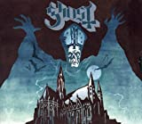 Ghost: Opus Eponymous (Audio CD)