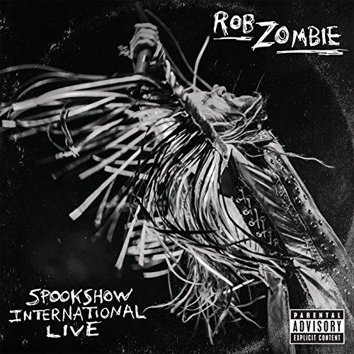 Spookshow International Live [...