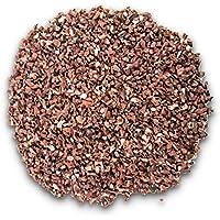 Hobby 34073 Terrano Kalzium, rot, Durchmesser 2-3 mm, 5 kg