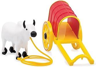 Giggles Bullock Cart