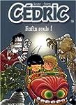 SOIF DE BD-CEDRIC 18