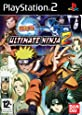 Naruto - Ultimate Ninja 2 - [PlayStation 2]