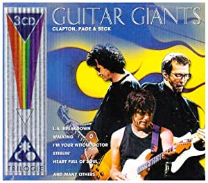 Guitar Giants