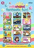 Milkshake Fantastic Fun [DVD]