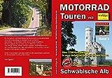 Motorrad-Touren mit kraft2go - Schwäbische Alb