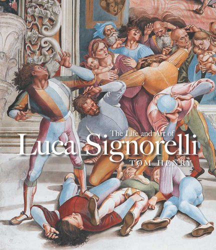 The Life and Art of Luca Signorelli