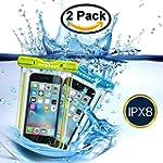 [IPX8 Certificado] iVoler [2 Pack] Fu...