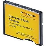 Sandisk Extreme Compactflash Speicherkarte 64 Gb Computer Zubehör
