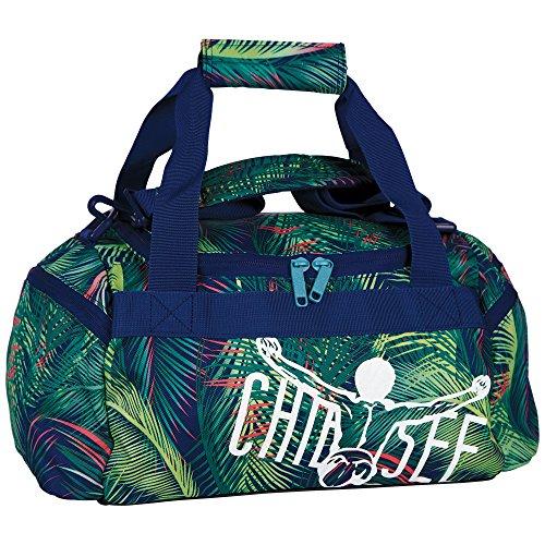 Chiemsee Sporttasche Matchbag X-Small, Izzy Cabaret Mehrfarbig (Palmsprings)