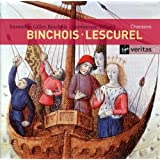 Binchois Lescurel
