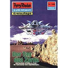"""Perry Rhodan 1598: Der Tag des Zorns (Heftroman): Perry Rhodan-Zyklus """"Die Linguiden"""" (Perry Rhodan-Erstauflage)"""