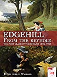 Image de Edgehill From the keyhole  (illustrated) (Witness to history Vol. 6)