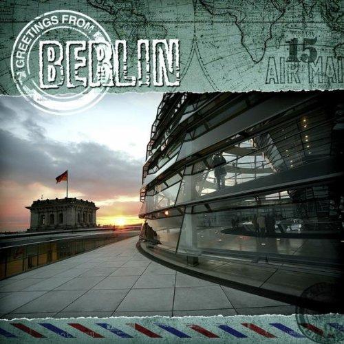 Ich hab\' noch einen Koffer in Berlin