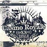 Songtexte von Casino Royale - Reale