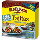 Old El Paso Kit sans Piment Fajita 478 g  - Lot de  5
