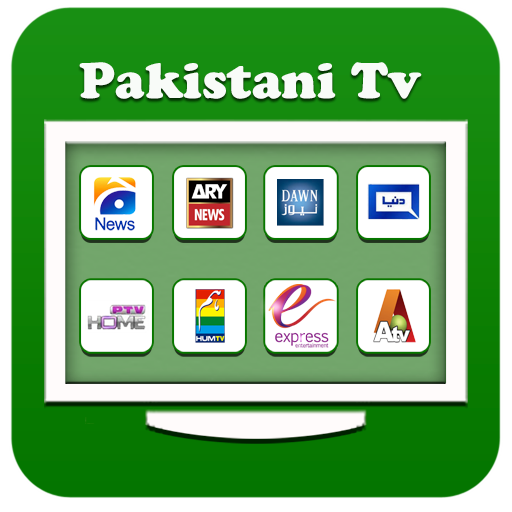 Pakistani TV (Cricket Live Streaming)