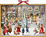 Sound-Adventskalender - Having a wonderful Christmas Time: Mit 24 beschwingten Weihnachtssongs Bild