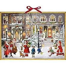Sound-Adventskalender - Having a wonderful Christmas Time: Mit 24 beschwingten Weihnachtssongs (Kalender)