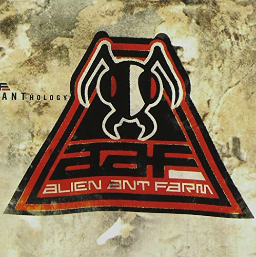 Alien Ant Farm: Anthology (Audio CD)