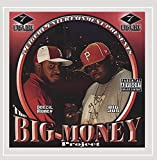 Big Money Project - Deezil Money, Big Jus