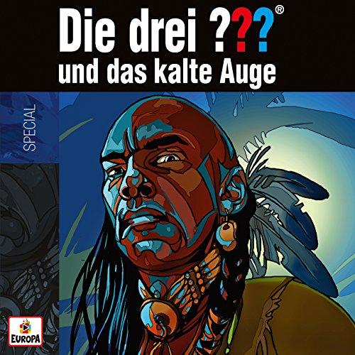 MP3-Cover 'Und das kalte Auge' von Die Drei ???
