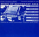 Music of Southeast Asia