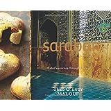 Saraban: A Chef's Journey Through Persia