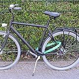 fahrrad gliederschlo  Vergleich