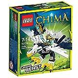 Lego Legends of Chima 70124 - Adler Legend-Beast