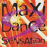 Maxi Dance Sensation 9 (1993) -