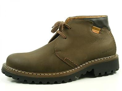 6e7647f25c06d Josef Seibel Carter Mens Casual Boots: Amazon.co.uk: Shoes & Bags