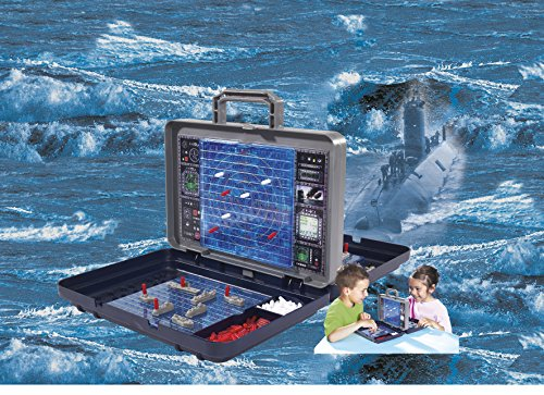 Simba-6100335-Games-More-Schiffe-versenken