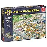 Jan Van Haasteren 19068die Schlösser 2000Stück Puzzle