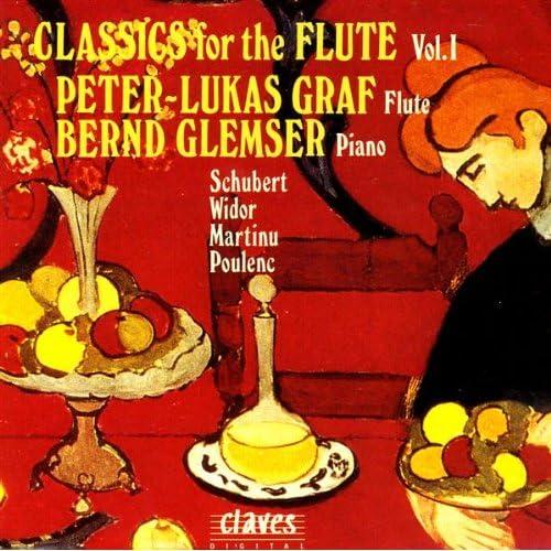 Suite For Flute & Piano, Op. 34: Scherzo: Allegro vivace