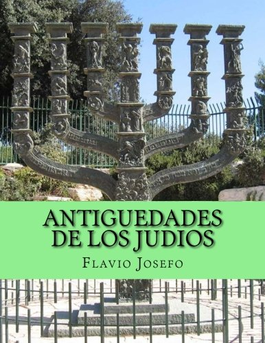 Antiguedades de los Judios: Volume 2