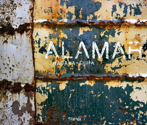 Mauro D'Agati: Alamar: Habana - Cuba por Senel Paz
