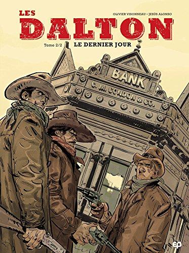 Les Dalton (2) : Le dernier jour