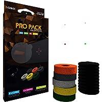 GAIMX Pro Pack – CURBX kit de test + SNIPEX + THUMBX dans un même pack – Optimisation et aide à la visée – Accessoire…