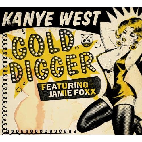 Gold Digger (Instrumental)